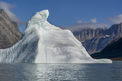 Tasilaq, East Greenland
