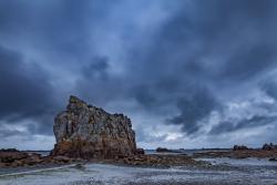 Plougrescant, Bretagne, France