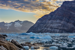 Sermiligaq, East Greenland