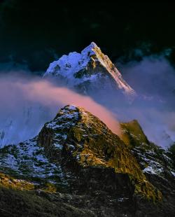 Mt Taullirasju, Peru