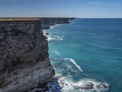 Nullabur Plains, Western Australia