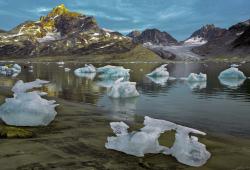 Semiligaq, East Greenland
