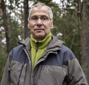 Claes Grundsten
